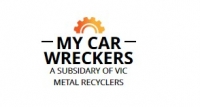 The Car Wreckers in Melbourne, My Car Wr