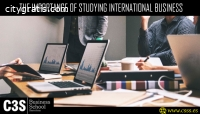 THE IMPORTANCE OF STUDYING INTERNATIONAL