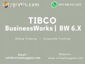 TIBCO BusinessWorks | BW 6.X Online Trai