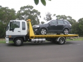 Tilt Tray Towing Adelaide- What is it?