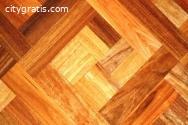Timber Floor Polishing in Brisbane