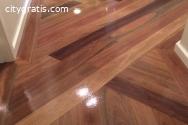 .. Timber Floor Sanding in Melbourne