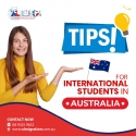 Tips for International Students in Austr