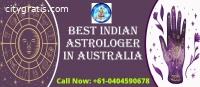 Top Astrologer In Australia
