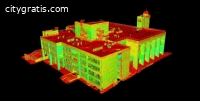 Top Rated Point Cloud To BIM Services