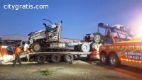 Tow Truck Adelaide 24/7 Towing Service
