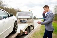 Towing and Tow Truck Companies