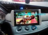 Toyota Innova radio Car DVD android GPS
