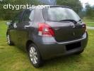 Toyota Yaris 1.4 D-4D 5 doors