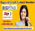 Bigpond Email 1800980183 Service