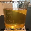 unfinished steroids oils trestolone acet