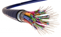 Usage of Fiber Optic Cable