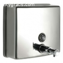 Wall Mounted Soap Dispenser From Velo