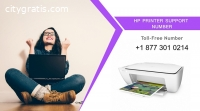 Want urgent HP Printer support number +1