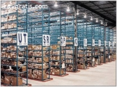 Warehousing and Distribution   03 941616