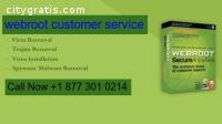 Webroot Customer Service 1 877 301 0214