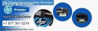 What Is HP Printer Support Help Number +