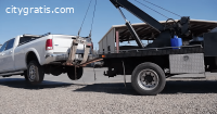 When Are Heavy Duty Towing Services need