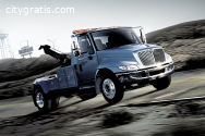 Why Hire a Tow Truck In Adelaide?