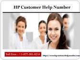 Why I Should Know Hp Customer Help Numb