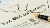 Why Making a Wills Is an Important Task