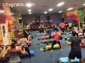 .. Women's Fitness Classes Rockhampton