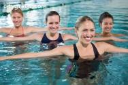 Women's Swimming Classes Cranbourne
