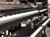 WWW.MYMUZIQS.COM Keyboards and Synthesiz