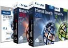 pPanda Antivirus, Panda Internet security, Panda Global Prot