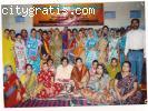 CHITRANSH NGO WORKING FOR TRANING PROGRAM OF ANGANWADI & ASH