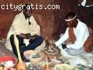 TRADITIONAL HEALER AND ASTROLONGER