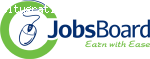 Online Jobs Board (Earn With Ease)