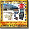 GS GAMING SOLUTION CORP, Consoles,