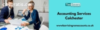 Accounting Services Colchester
