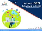 Amazon SEO Services in India - Jeewangar