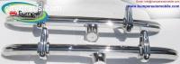 Austin Healey 3000 MK1 MK2 MK3 bumpers