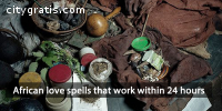 Benefits of a home blessing spell