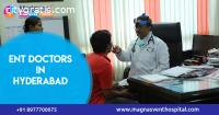 Best ENT doctors at Dilsukhnagar in Hyd