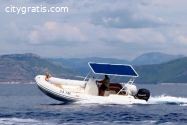 Best Rated Boat Rental Company in Dubrov