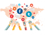 Best Social Media Marketing Services Uk