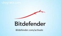 Bitdefender.com/activate Download & Act