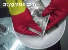 BLACK MONEY CLEANING SSD CHEMICAL S