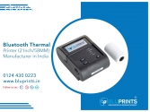 Bluetooth Thermal Printer (2 Inch/58MM)