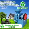 Briquette press MKBC20