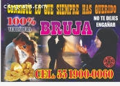 BRUJA DE VERDAD, AMARRES EFECTIVOS P