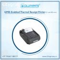 Buy GPRS Enabled Thermal Receipt Printer