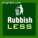 Call Rubbish Less in London
