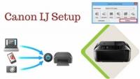 Canon.com/ijsetup || Canon IJ Setup || C