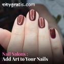 Consult with A Premium Nail Salon