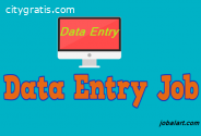 Data entry jobs without investment with